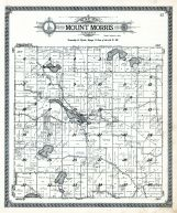 Mount Morris Township, Waushara County 1924